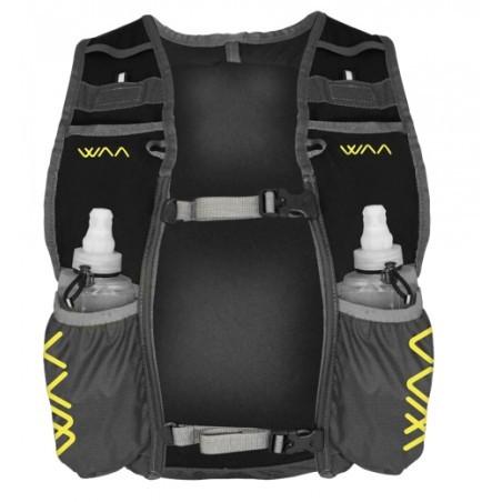 Gilet de running et trail Waa ultra pro 3 litres