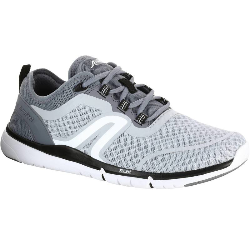 Homme Gris Soft Chaussures Marche 540 Sportive q0nEPf