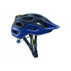 Casque VTT MAVIC Crossride Bleu Foncé / Bleu