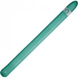 Bouée de snorkeling 100 verte