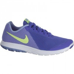 Chaussures marche sportive femme FlexExperience bleu