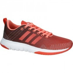 Chaussures marche sportive femme SuperFlex CF orange