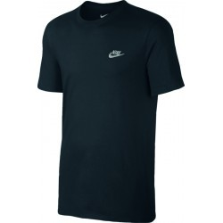 1016N-TEXT MS TSHIRT MC H Multisport homme NIKE NIKE TEE-CORE EMBRD FUTURA