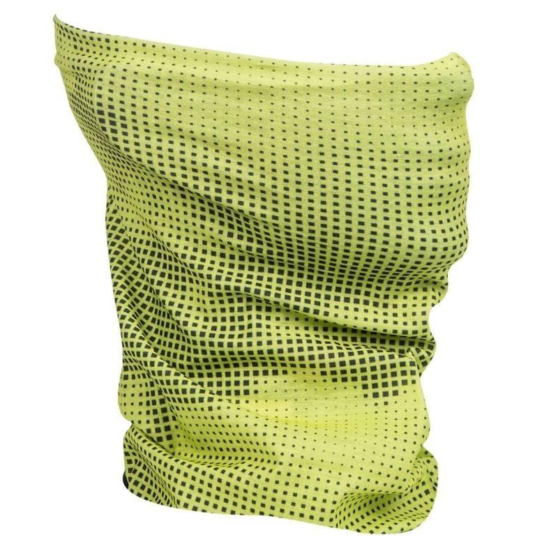 avis test tour de cou velo 100 gris jaune b 39 twin prix. Black Bedroom Furniture Sets. Home Design Ideas