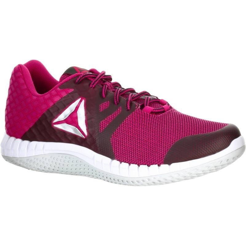 Femme Test Avis Chaussures Marche Zprint Rose Walk Sportive OBgIHnxg
