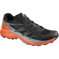 CHAUSSURES BASSES Trail homme SALOMON BTE WINGS PRO M