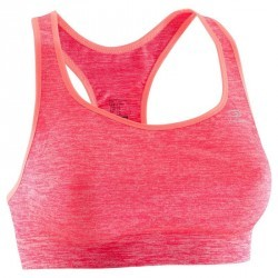 BRASSIERE RUNNING  FIRST + ROSE CHINE