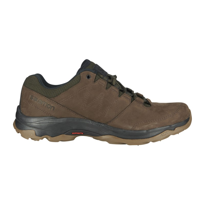Trail Lacets Salomon Cher Salomon Chaussures mini Pas Ski