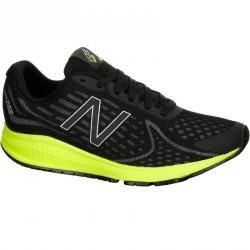 chaussure de running homme NB VAZEE RUSH v2 noir jaune