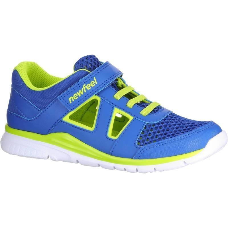 bleu Actiwalk enfant Chaussures 520 marche Avis test sportive fFXI0nFwTq