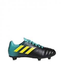 CHAUSSURES BASSES Rugby enfant ADIDAS ALL BLACKS