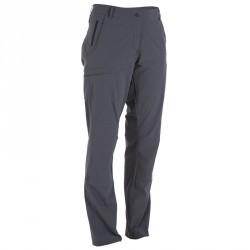 Pantalon bateau 500 femme gris