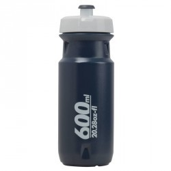Bidon cycle 600ml bleu