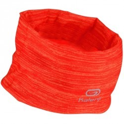 BANDEAU RUNNING MULTI-FONCTIONS ORANGE