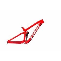 Kit Cadre 2018 Trek Slash 29´´ Rouge
