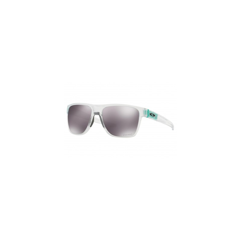 Lunettes Oakley Crossrange XL Crystal Pop   Crystal Clear   Prizm Black    Ref. OO9360 a0ddd0b369c7