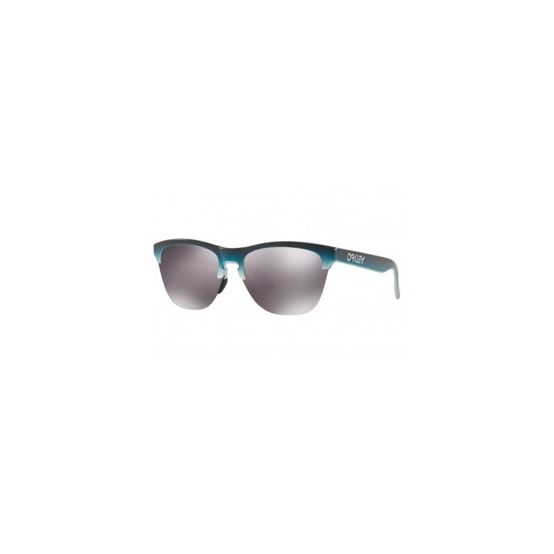 Lunettes Oakley Frogskins Lite Splatterfade Collection   Black Pink   Prizm  Black   Ref. OO9374 2ef07ca6b879