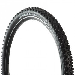 PNEU VTT ALL TERRAIN 9 GRIP 27,5X2.10 TUBELESS READY / ETRTO 54-584