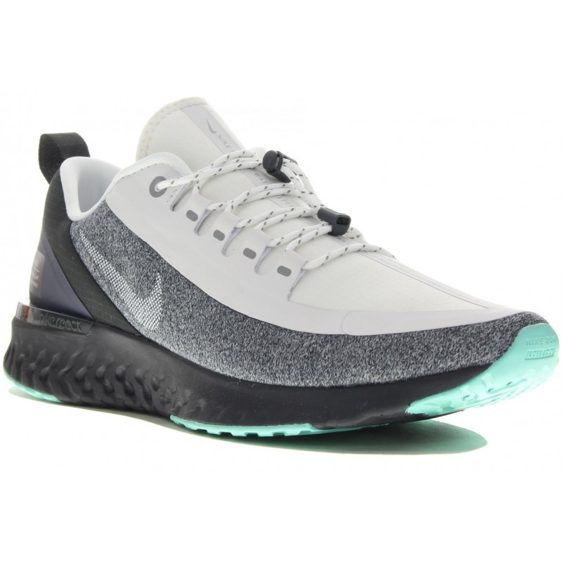 React Femme Chaussures W Nike Test Odyssey Avis Running Shield qAF0w8X