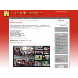 La translomagnole (Lavit de Lomagne 82120 - Tarn et Garonne)