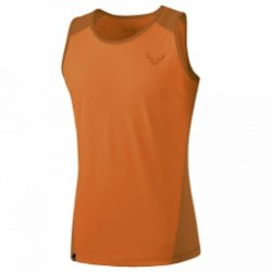 Debardeur Trail Dynafit Enduro M Tank Orange