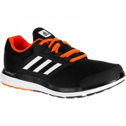 CHAUSSURES JOGGING ADIDAS GALAXY 4 HOMME NOIR