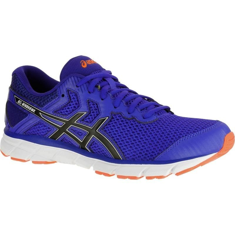 avis test chaussures jogging asics gel windhawk homme bleu asics prix. Black Bedroom Furniture Sets. Home Design Ideas