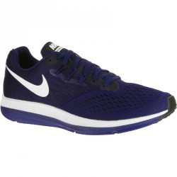 CHAUSSURES JOGGING NIKE ZOOM WINFLOW 4 HOMME BLEU