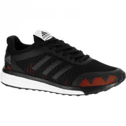 CHAUSSURES RUNNING ADIDAS RESPONSE PLUS BOOST HOMME NOIR