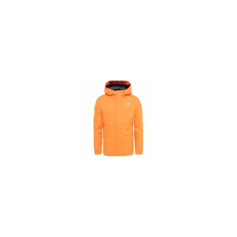 The De Veste Y Test North Quest Orange Face Ski Avis Yxsqywph Snow A354RLj