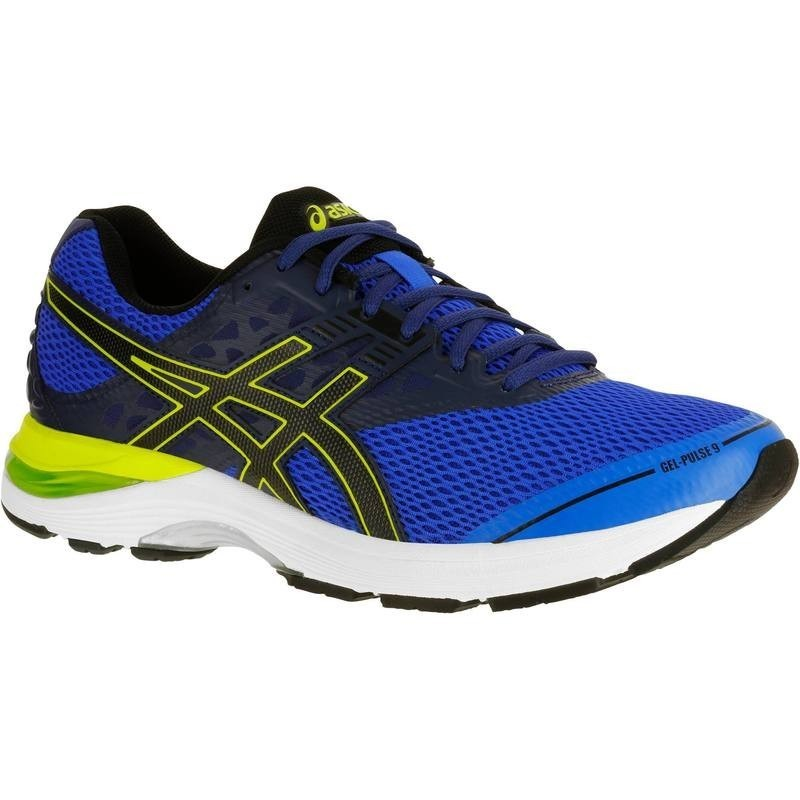 asics pulse 9 homme