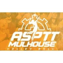 ASPPT Mulhouse Volley ball