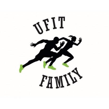 Ufit Family - Association course à pied et cross training - 92800 Puteaux