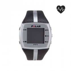 Montre cardio FT7M noir