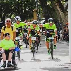 Le Sport au Profit du Handicap