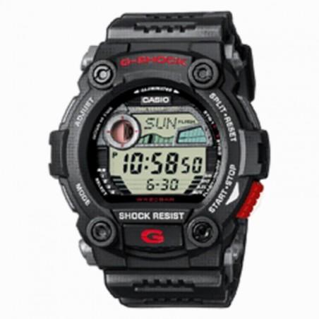 Montre sport digitale antichoc G-SHOCK G-7900-1ER noire
