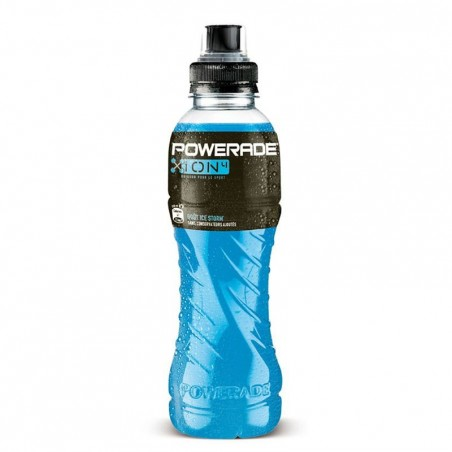 Boisson isotonique POWERADE ICE STORM 500ml
