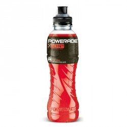Boisson isotonique POWERADE CERISE 500ml