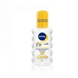Crème de protection solaire enfant  PROTECT & SENSITIVE IP50+ 200ml