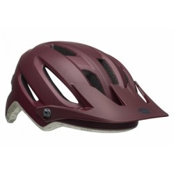 Casque Bell 4Forty Marron/Rouge 2019