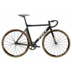 Vélo de Piste Felt TK2 Noir Gris Bleu