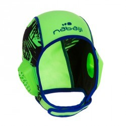 Bonnet water polo junior easyplay all rif