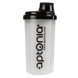 Shaker APTONIA transparent 700ml
