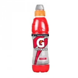 Boisson isotonique GATORADE RED ORANGE 500ml