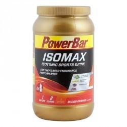 Boisson isotonique poudre ISOMAX orange sanguine 1,2kg