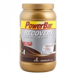 Boisson de récupération poudre RECOVERY chocolat 1.2Kg