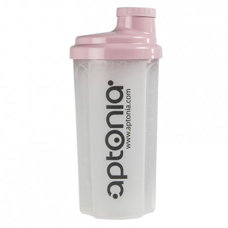 Shaker mini APTONIA rose 500ml