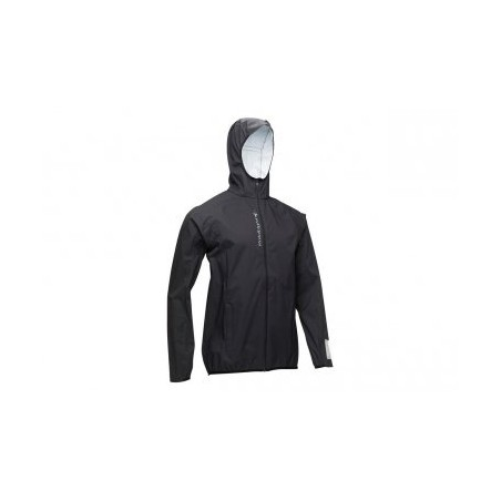 Veste Imperméable Raidlight Active Mp+ Noir