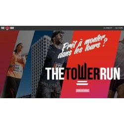 Tower Run - Lyon