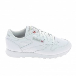 Basket mode, SneakerBasket mode - Sneakers REEBOK Classic Lea Blanc